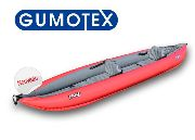 GUMOTEX Twist 2 Nitrilon Light