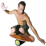 INDO BOARD KICKTAIL