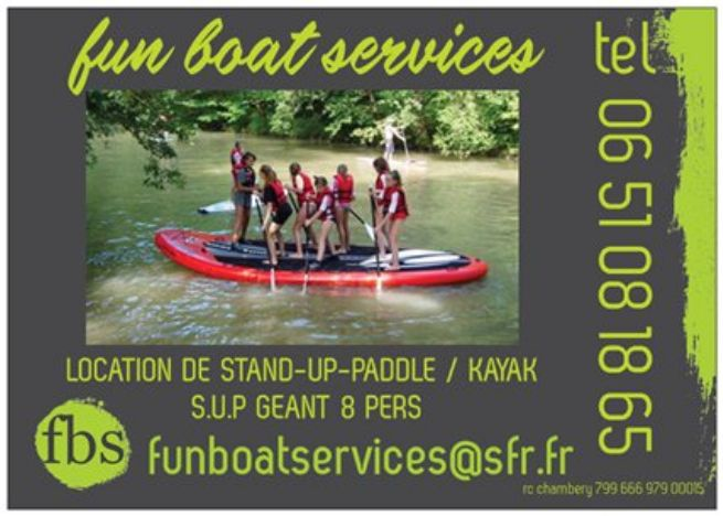 FUN BOAT SERVICES